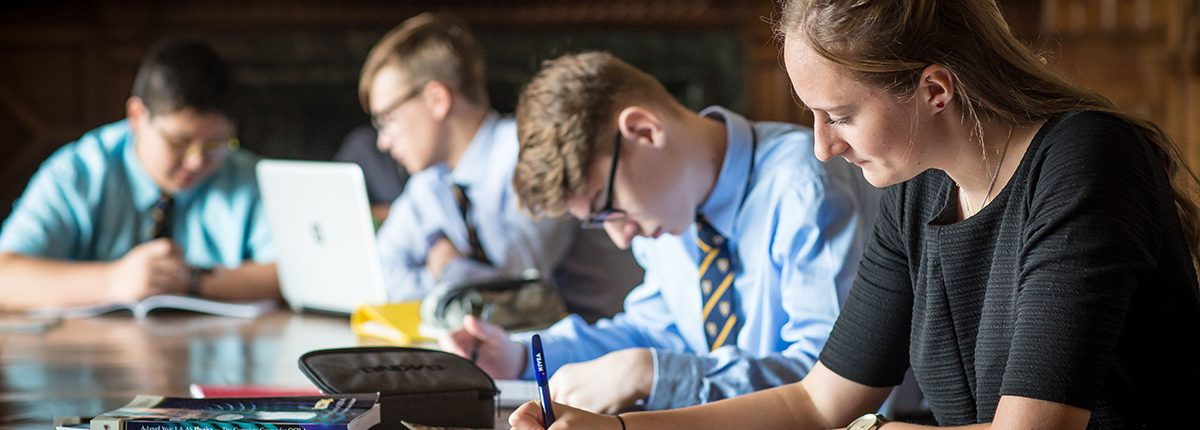 Schools told to stop exam study leave | UK news | The Guardian