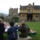 Castle visit