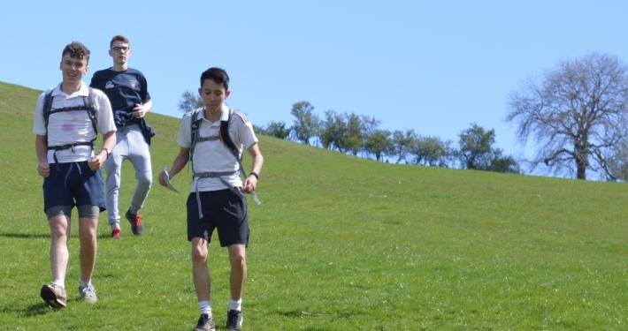 Endurance race